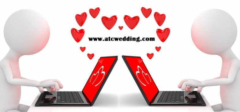 largest online wedding website